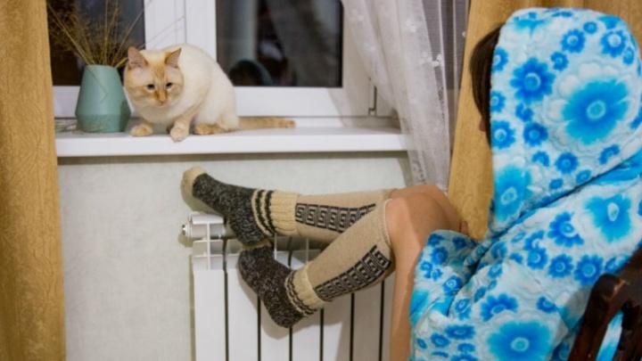 Новый тариф: тысячам жителей Ярославской области существенно поднимут плату за отопление