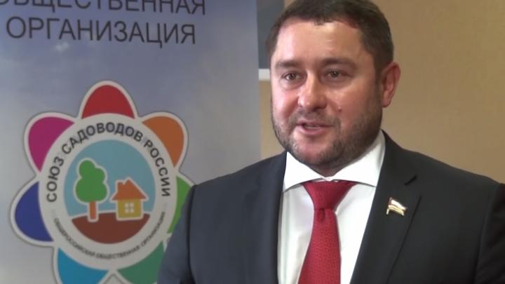 Челябинский депутат, обвиняемый в аферах с налогами, заявил о переводе в ФНС больше 16 миллионов