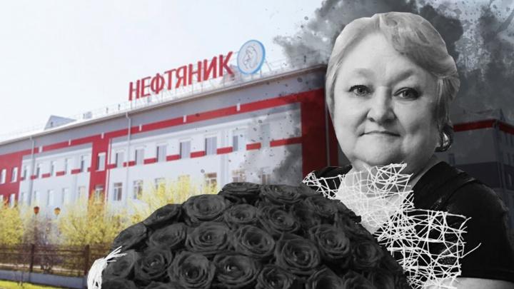 «Четыре часа молчали о смерти»: в тюменской больнице после операции умерла 52-летняя женщина