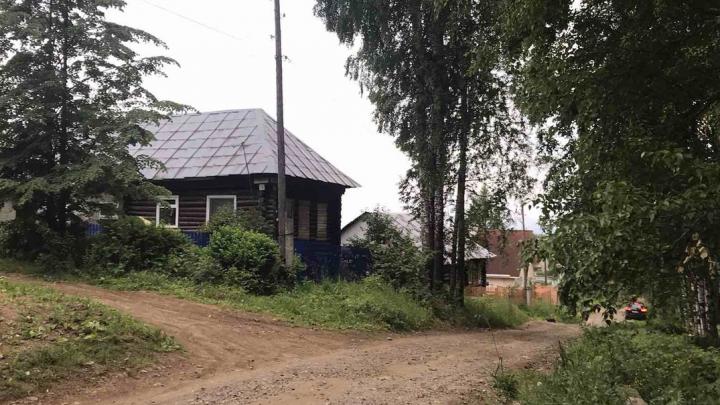 В Прикамье людям, живущим вокруг исторического парка, разрешили продавать и реконструировать дома