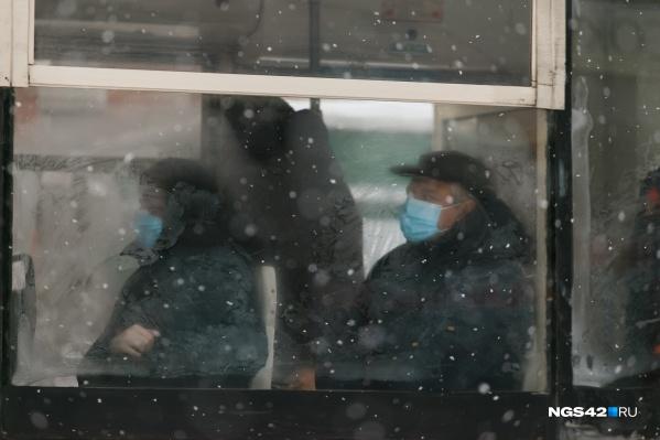 Лидерами по заболеваемости остаются Кемерово и Новокузнецк