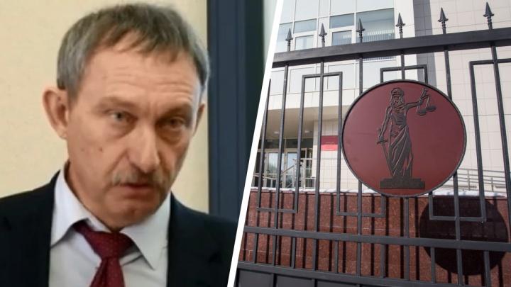 Новосибирец попал под суд из-за растраты имущества разорившегося «Сибсельмаша»