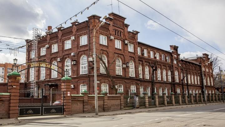 В Ярославле появится новое культурно-гастрономическое пространство, где дадут попробовать историю на вкус