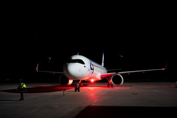 Самолеты из Ростова в Стамбул будут отправляться в три часа ночи