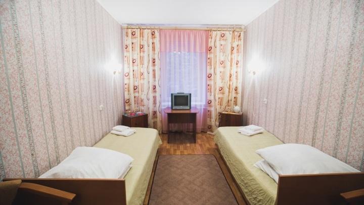 Ярославцев, контактировавших с больными коронавирусом, запрут в санатории