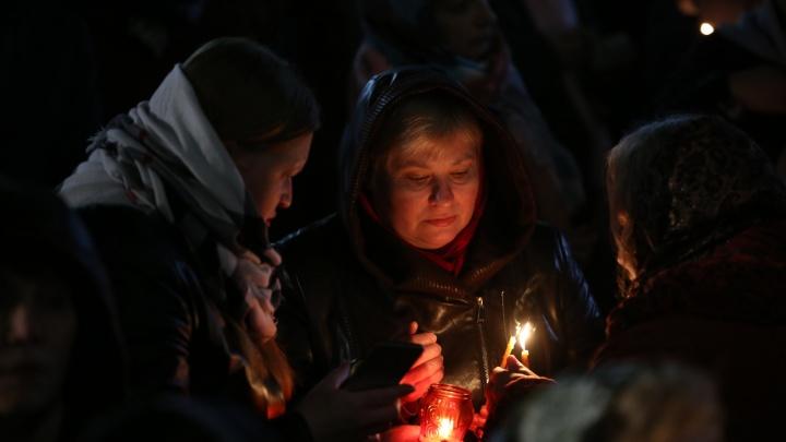 Кузбасская митрополия на Троицу откроет храмы для прихожан
