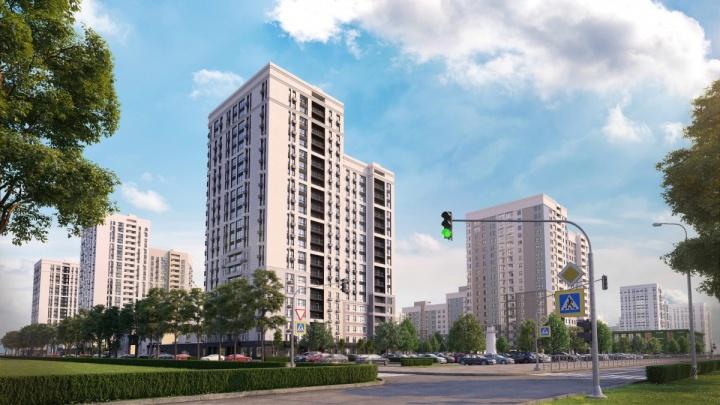 Сохраняем и приумножаем деньги: топ квартир для инвестиций в «Айвазовском»