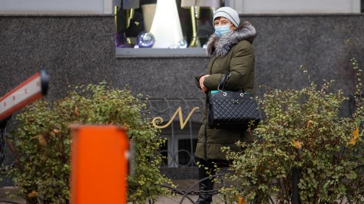 Голубев предложил платить соцпособия большему числу жителей Ростовской области