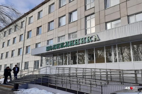 В Курганской области со следующего года начнутся строительство и ремонт больниц