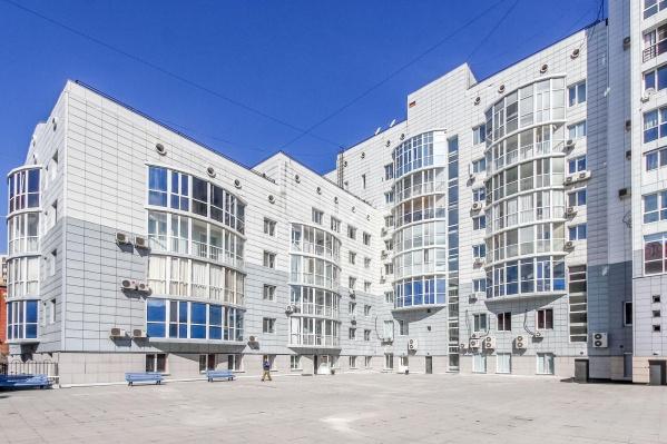 Стать обладателем квартиры можно за несколько миллионов рублей