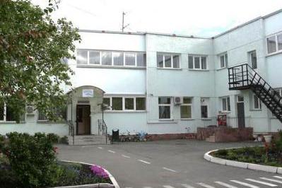 Принадлежащий РЖД детский сад расположен в районе вокзала на улице Овчинникова