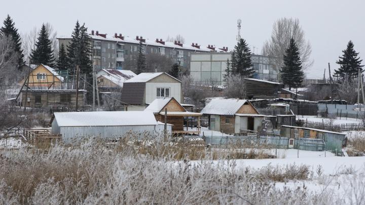 Выборы главы Новоомского сельского поселения планируют перенести на следующий год