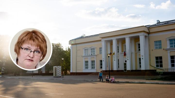 «Находится в реанимации»: замглавы Переславля попала в больницу с подозрением на коронавирус