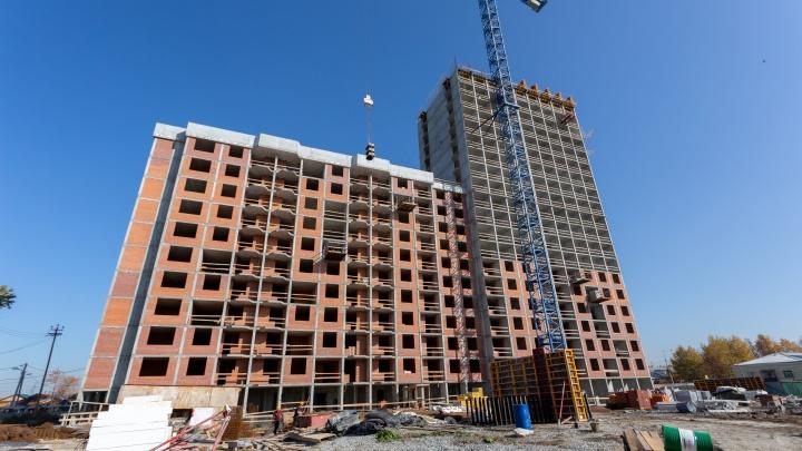 «Город должен расти не только вверх»: на севере Екатеринбурга появится новый квартал