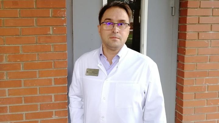 «Не диагноз, а фантастика»: омский врач рассказал, что БСМП-1 не держит связь с клиникой Шарите
