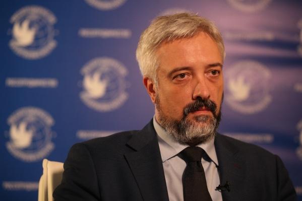 Евгений Примаков поддержал предложения ВолГУ в продвижении научных и социокультурных проектов на международный уровень