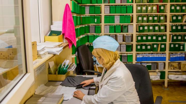 В Ярославской области расширили работу поликлиник: какие врачи начнут принимать с 26 июня