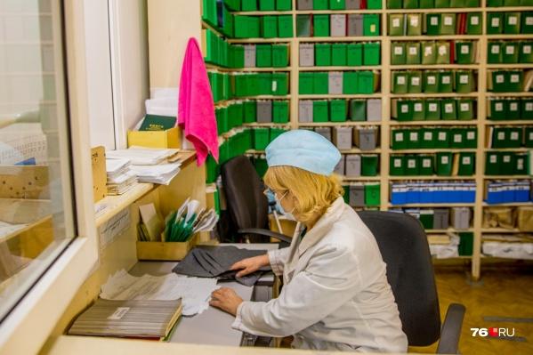 С 26 июня в Ярославской области начнут действовать новые послабления в работе поликлиник