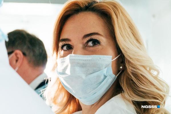 Ирина Солдатова отправит неонатологов на курсы обучения в Москву