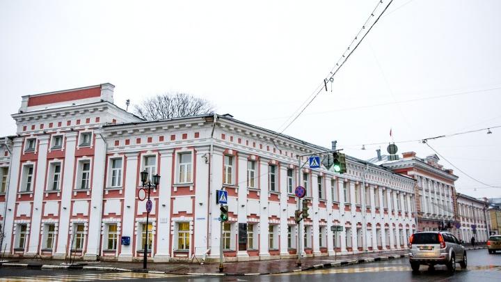 Соберутся узким кругом: из-за коронавируса в Ярославле отменили общегородское совещание