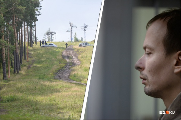 Алексей Александров потребовал суда присяжных