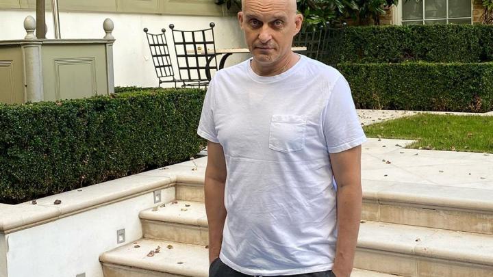 «Иглу в позвоночник не вогнали»: больной раком Олег Тиньков показал, как у донора берут костный мозг