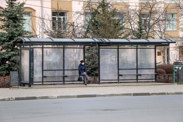 Сегодня, 3 апреля, станет известно, сколько новосибирцам предстоит сидеть дома