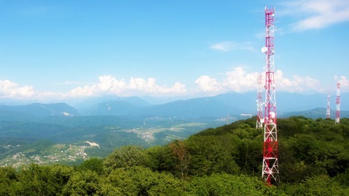 Tele2 совместно с «Ростелекомом» будут развивать сеть 4G на Юге