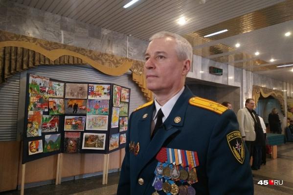 Олега Рожкова обвинили в превышении должностных полномочий, что нанесло государству ущерб в 56,5 миллионов рублей