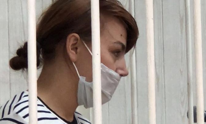 Омичку отправили в СИЗО за истязание её 1,5-годовалого ребёнка
