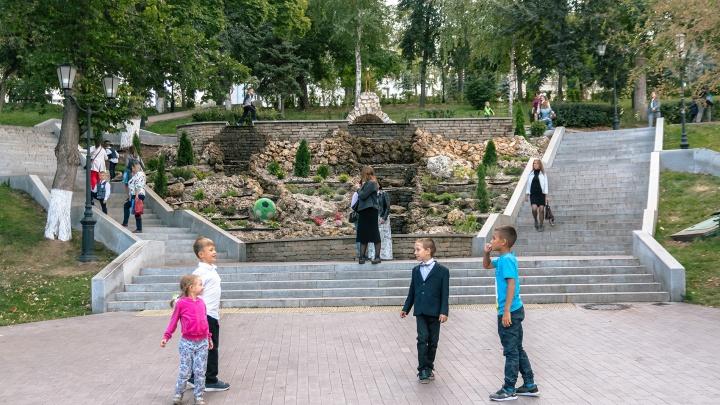 Самарской области выделили деньги на выплаты семьям с детьми от 3 до 7 лет