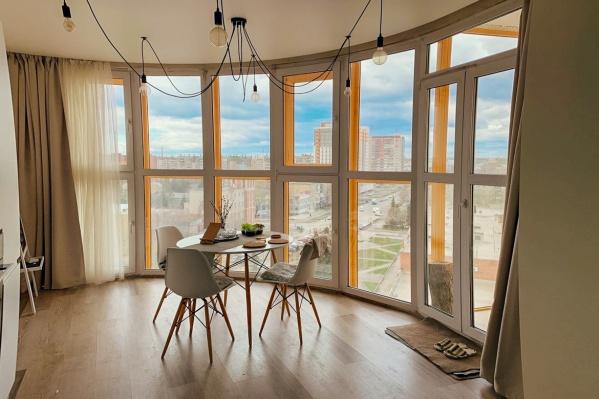 Объединить балкон с комнатой можно, даже если нельзя