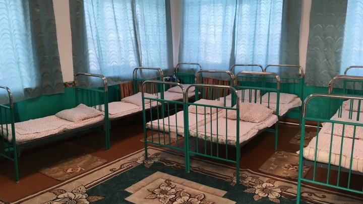 В Зауралье родителей, чьи дети изолированы, освободили от платы за детсады