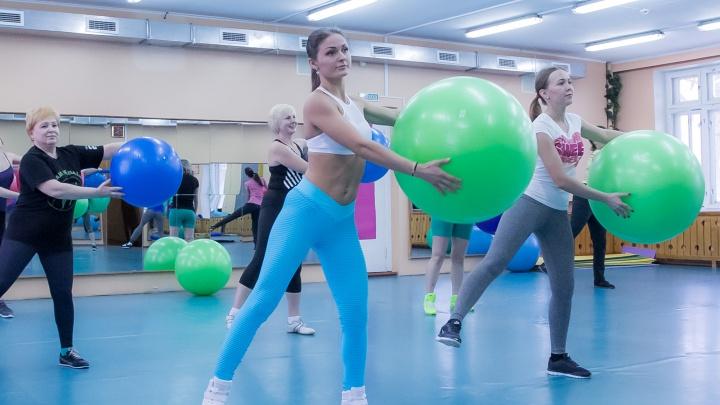 В Архангельской области будут заниматься спортом не более чем по 30 человек