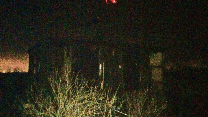 Мужчина сгорел в собственном доме: в деревне в Ярославском районе случился страшный пожар