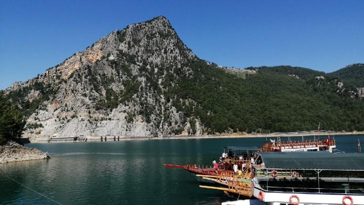 «Цены на российские курорты растут на глазах»: волгоградцы раскупают путевки в Турцию