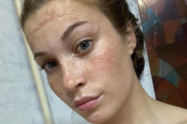Девушка после техникума хочет поступить в КрасГМУ