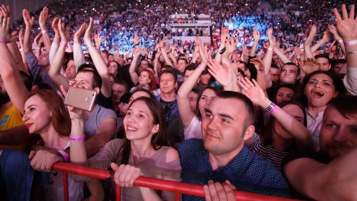 «Другие уже получили предписания»: в Волгограде могут ограничить продажу билетов на концерты