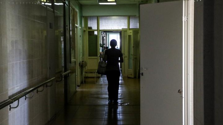 В Нижнем Новгороде медсестра наркодиспансера скончалась из-за коронавируса