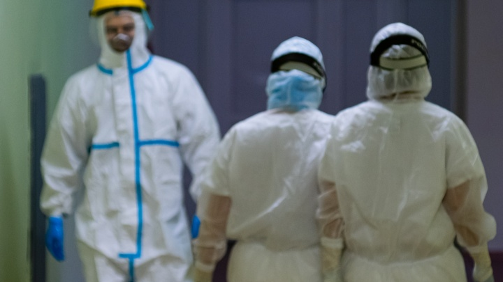В Прикамье коронавирус выявили еще у 296 человек. Больше сотни — пенсионеры