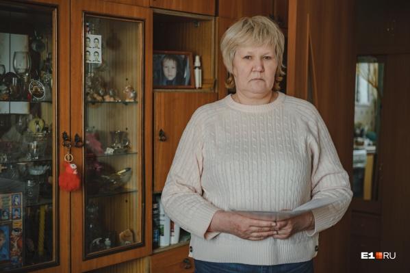 Елена три года судилась с врачами, которые проглядели у сына редкую болезнь