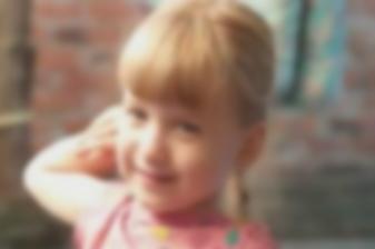 В Новошахтинске пропала четырехлетняя девочка