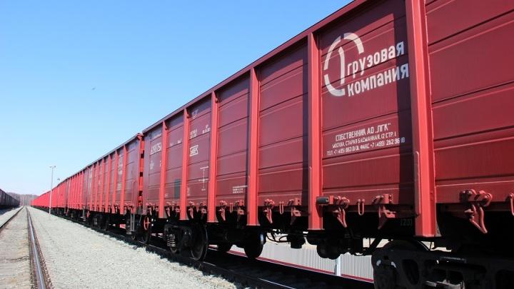 Ярославский филиал ПГК запустил доставку с площадки «Онега Неруд»