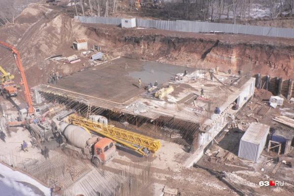 Производство планируют разместить в Чапаевске