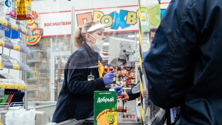 В Омской области цены на гречку побили трехлетний рекорд