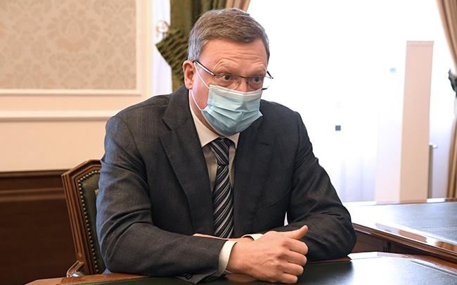 Александр Бурков высказался по поводу большой пресс-конференции президента