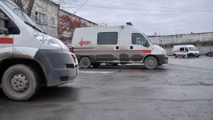 Правда ли, что работу скорой помощи в Екатеринбурге остановят? Отвечает вице-губернатор