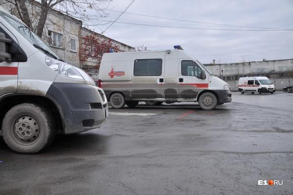 Скорая помощь получит дополнительно 100 миллионов рублей