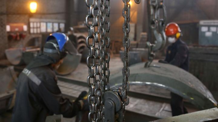 В Башкирии число безработных выросло почти в 5 раз