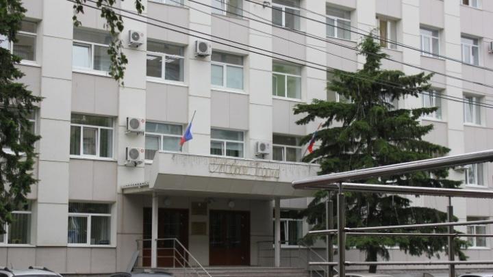 В Омской области назначили нового главного дорожника